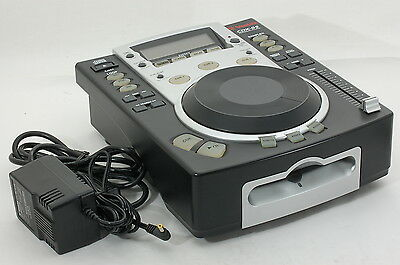 Vestax CDX-05 Professional CD Player [Excellent++] From Tokyo Japan