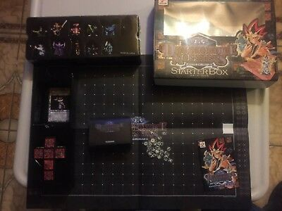 yugioh dungeon dice monsters