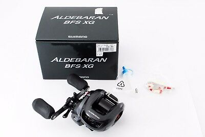Shimano ALDEBARAN BFS XG 12  Excellent++ Right From Japan 34