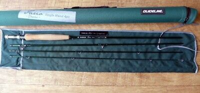 Guideline fario classic fly rod 9' #6 fly fishing
