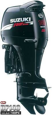 suzuki outboard service manual DF90/100/115 DF140 fourstroke on cd
