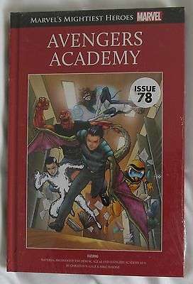 Marvel's Mightiest Heroes - Issue 78 - AVENGERS ACADEMY