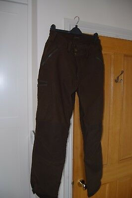 Seeland mens shooting Trousers, 36W, excellent condition