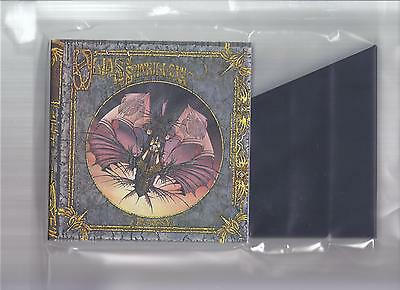 JON ANDERSON empty Olias Of Sunhillow Promo Drawer Box for JAPAN mini lp cd YES