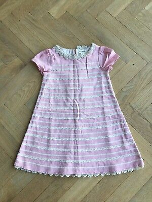 Mini Boden Girls' Party Dress, Aged 5-6