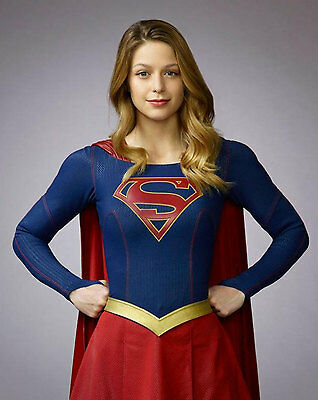 Supergirl tv series prints