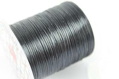 Strong Stretchy Elastic String Assorted Crystal Beading Cord Line for Jewelry ST