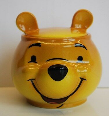 "CARDEW COLLECTIBLES ""WINNEY THE POOH"" SUGAR BOWL - Boxed - Excellent condition"