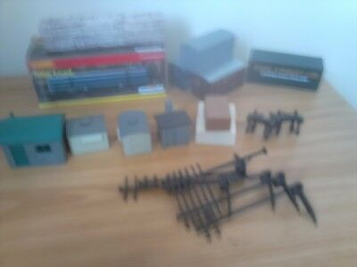 hornby accessories