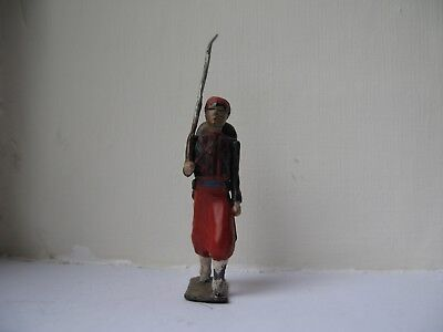 Lucotte French Army Zouave