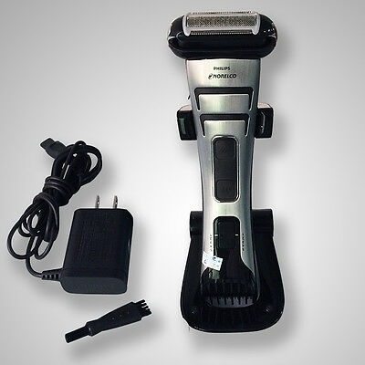 Philips Norelco Beard Trimmer Bodygroom BG2040 Series 7100