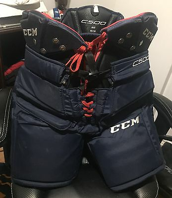 Ccm C500 Goalie Pants