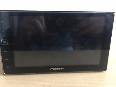 Pioneer SPH-DA120 Car double din Stereo with harness +  module