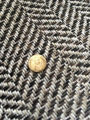 Mexican Miniature Novelty Coin