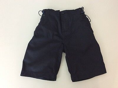 Maharishi MHI Boys WORN ONCE Combat SNO Pants Shorts Age 4 Years Immaculate