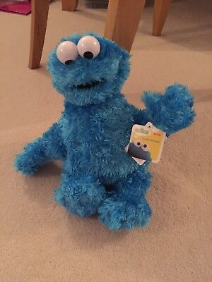 New Cookie Monster
