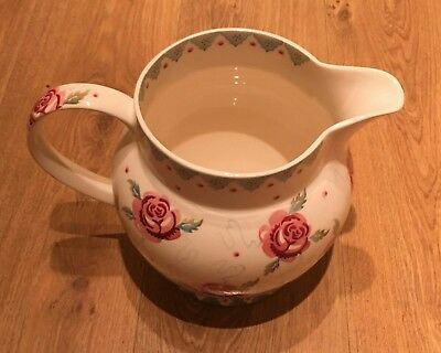 Emma Bridgewater six pint Rose & Bee  jug
