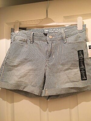 Gap Boyfriend Shorts Size 6