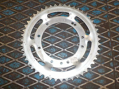 Couronne De Chaine 48 Dents Motobecane 51 Super.