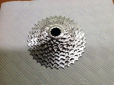 Shimano Deore XT 10 M770 Speed Cassette 11-36