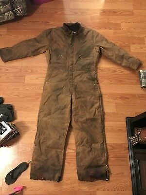 Halloween Michael Myers Rob Zombie Style Coveralls Walls Size Large