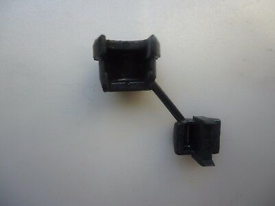 20 Heyco strain relief , WIRE/CABLE bushing, mounts in 1/2'' diam hole HEYCO1120
