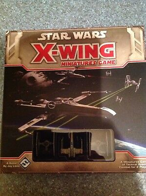 X Wing Miniatures  - Core Game