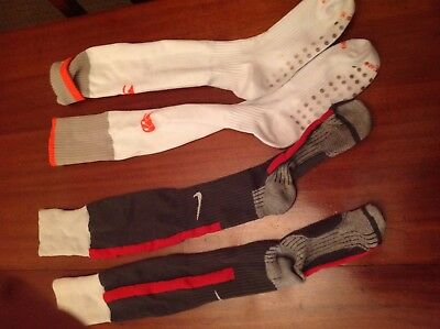 England Rugby Player Issue Socks
