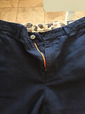 ball and buck 8 point pants
