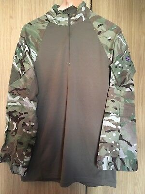 British Army MTP Underbody Armour Combat Shirt