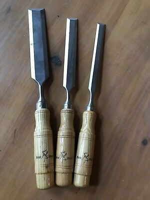 buck brothers chisels