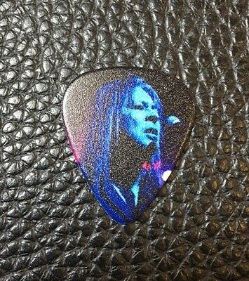 Guitar Pick - Queensryche - Real Custom Tour Guitar Pick