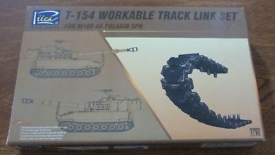 T-154 Workable Track Link Set - 1/35 Scale