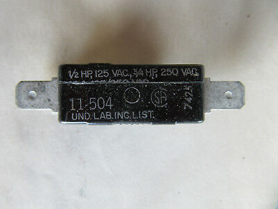 Licon 11-504 Micro Switch 10A 125/250V NEW!!! Free Shipping