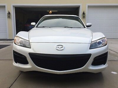 2009 Mazda RX-8  2009 Mazda RX-8 Sport - Manual - Clean Title