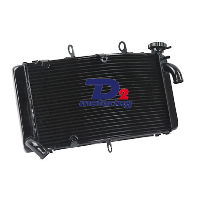 Aluminum Motorcycle Radiator For Honda CBR900 CBR900RR 1996 1997
