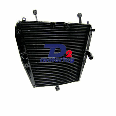 Oem Motorcycle Radiator For Honda Cbr1000Rr 2008-2011