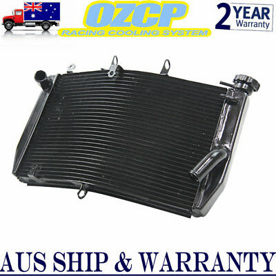Aluminium Radiator For Honda CBR600 RR F5 2003-2006 04 05 06