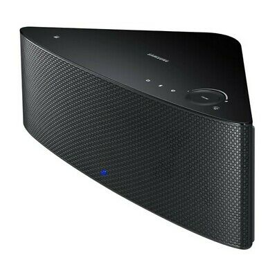 Samsung WAM750 M7 Speaker - Black High Quality Sound, Tweeter/Mid Range/Woofer