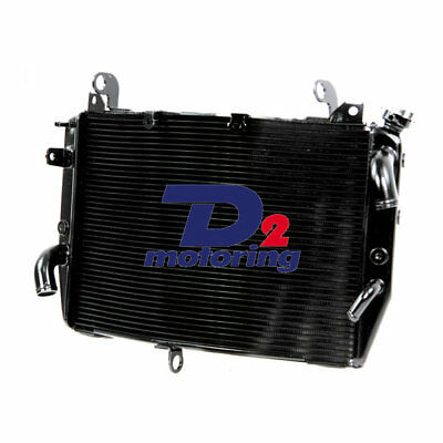 Aluminum Radiator FOR YAMAHA YZF R1 2009-2012 10