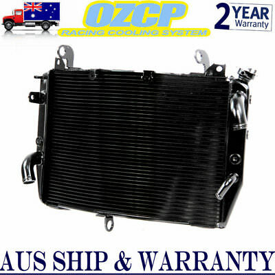 Aluminum Radiator FOR YAMAHA YZF R1 2009-2012 2010