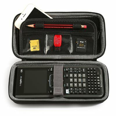 Case for Graphing Calculator Texas Instruments TI-Nspire CX / CAS Graphing HOT