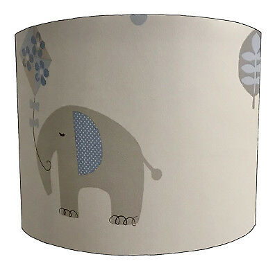 Lampshades Ideal To Match Jungle Friends Wallpaper & Jungle Friends Quilt Covers