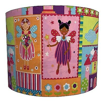 Fairy tale Lampshades, Ideal To Match Fairy tale Duvets & Fairy tale Wallpaper.