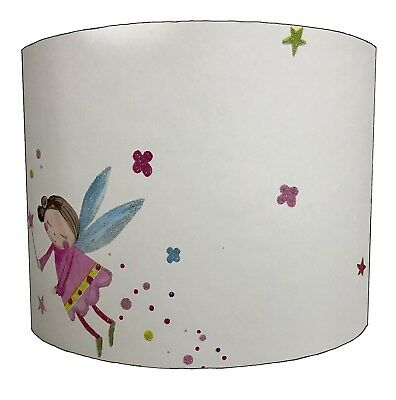 Lampshades Ideal To Match Fairies Duvets, Fairies Wallpaper, Fairies Wall Decals