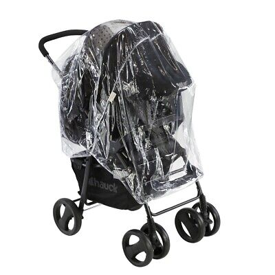 Raincover Compatible With Graco Quattro Tour Travel System