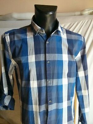Chemise Jules taille M