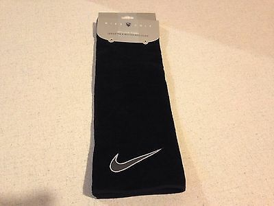 Nike Golf Towel - Applique Towel
