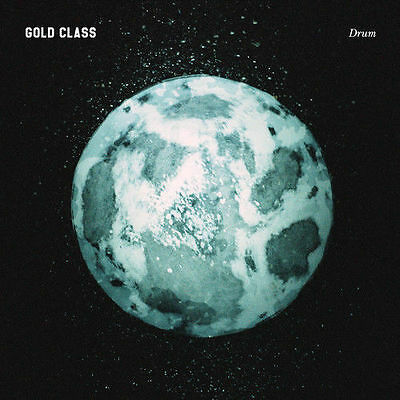 Gold Class Drum CD indie rock album! FREE USA SHIPPING! NEW!