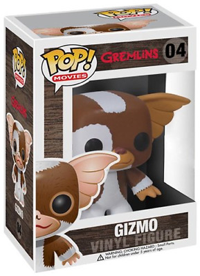 POP! Vinyl - Gremlins - Gizmo - NEW - FREE DELIVERY